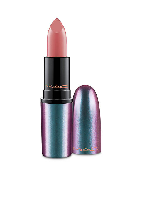 MAC Lipstick / Mirage Noir