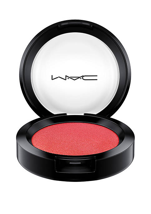 MAC In Monochrome Powder Blush