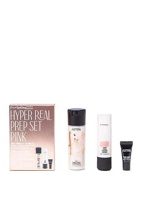 MAC Hyper Real Prep Set / Hyper Real