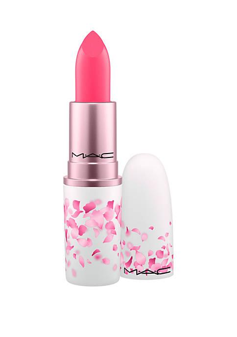 MAC Lipstick/Boom, Boom, Bloom