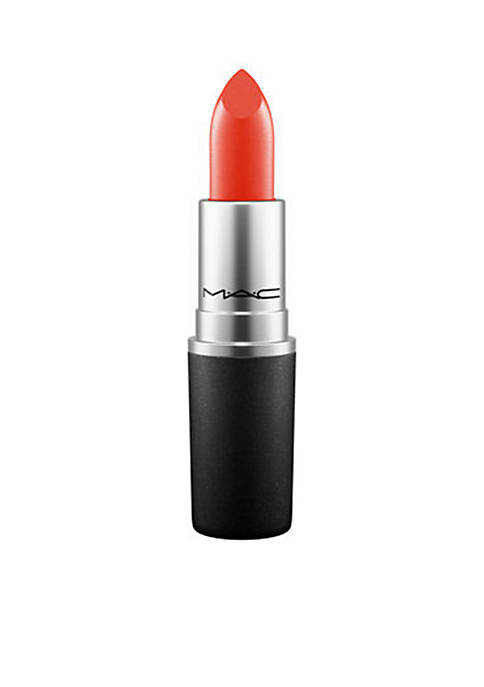 MAC Coral Lipstick (Matte)