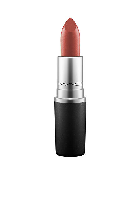 MAC Red Lipstick (Frost)