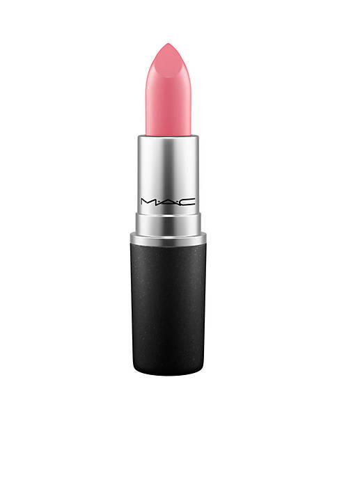 MAC Pink Lipstick (Lustre)