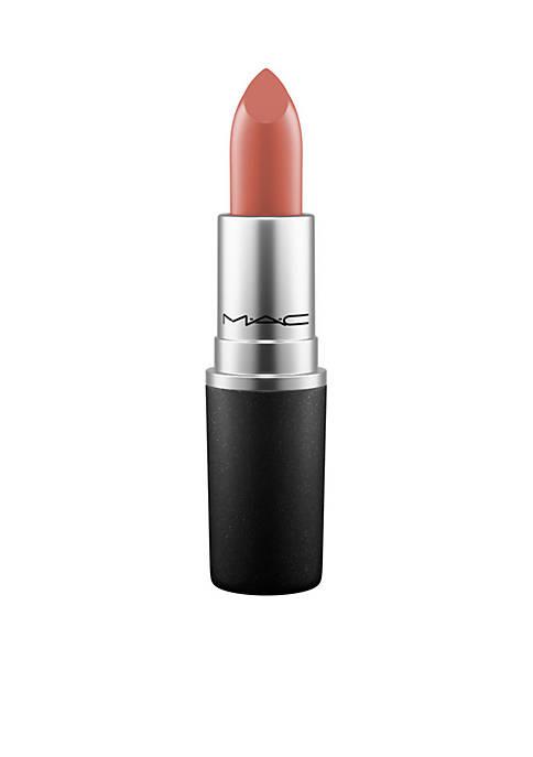 MAC Nude Lipstick (Satin)