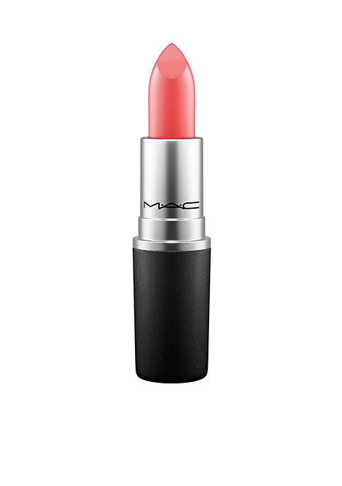 MAC Coral Lipstick (Amplified)