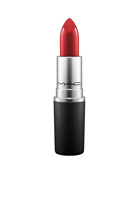 MAC Red Lipstick (Cremesheen)