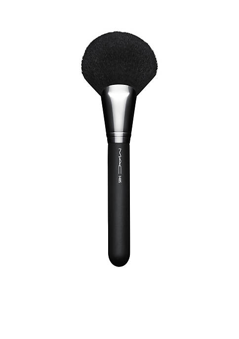 MAC 140 Synthetic Full Fan Brush