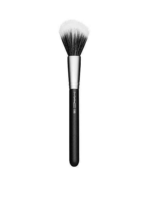MAC 139S Duo Fibre Tapered Face Brush