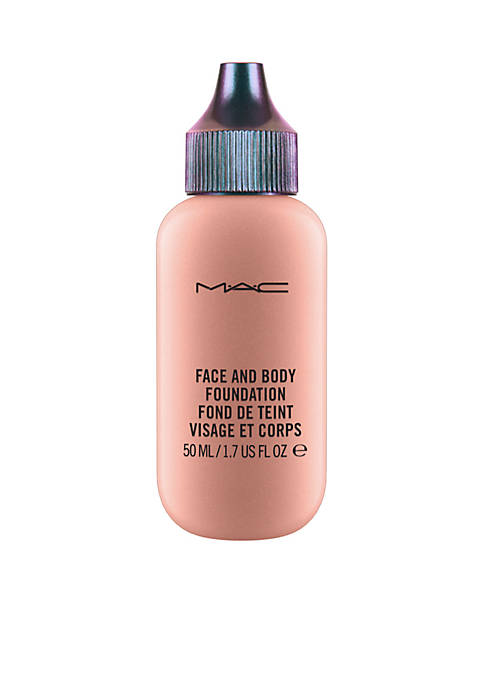 MAC Studio Face and Body Foundation / Mirage