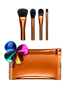 Shiny Pretty Things Brush Party: Face Focus - $142 Value!