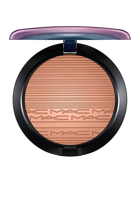 MAC Extra Dimension Bronzing Powder / Mirage Noir