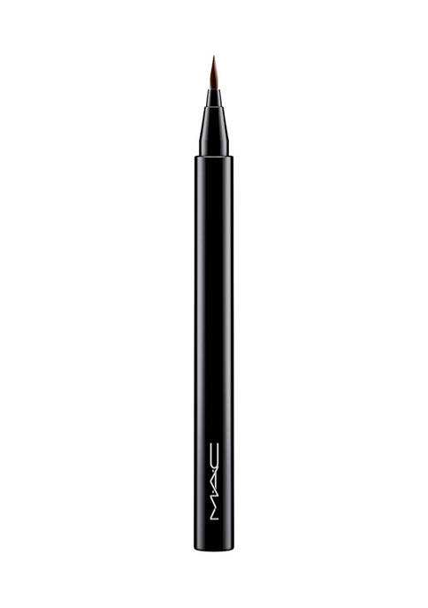 MAC Brushstroke Liner