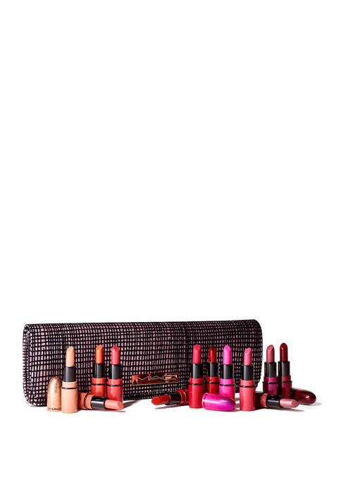 Taste of Stardom Mini Lipstick Kit - Value $168