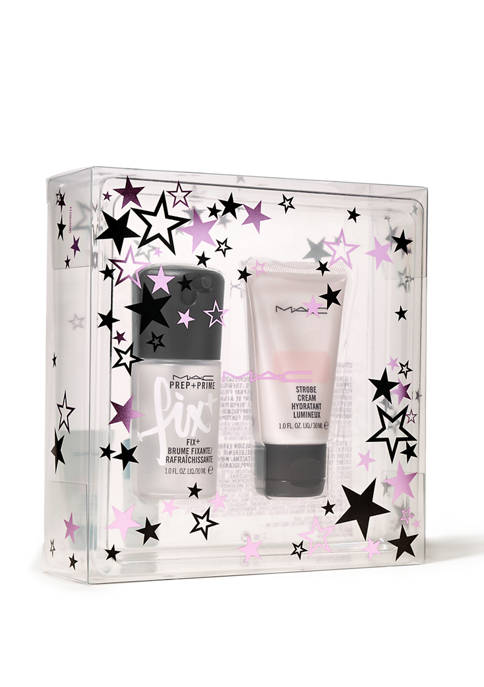 MAC Stars of Skincare Kit