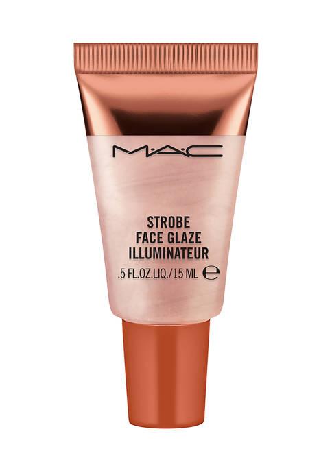 MAC Bronzer Strobe Face Glaze
