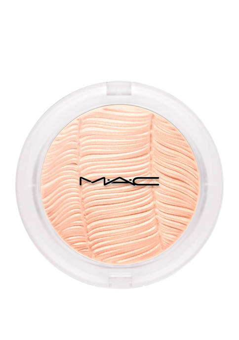 MAC Loud & Clear Extra Dimension Skinfinish