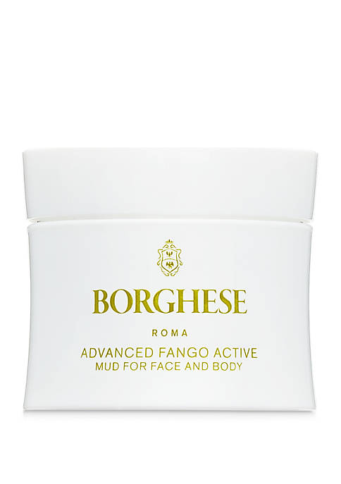 Borghese Advanced Fango Active Mud for Face &