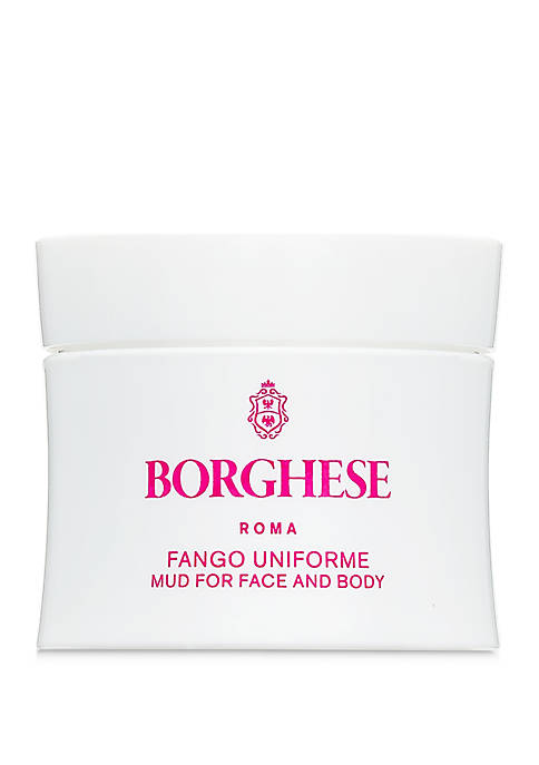 Borghese Fango Uniforme Mud for Face & Body