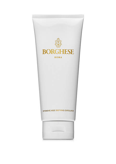 Borghese Intensive Age-Defying Exfoliator