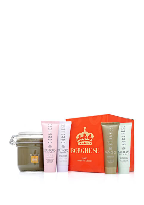 Borghese Fango Introductory Kit