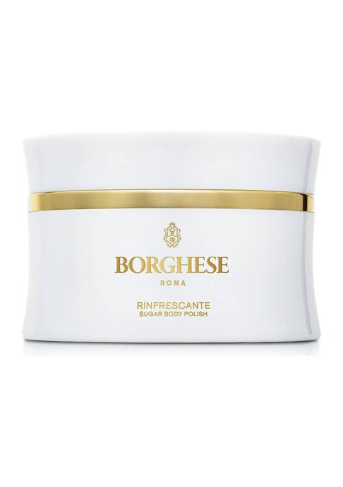 Borghese Rinfrescante Sugar Body Scrub