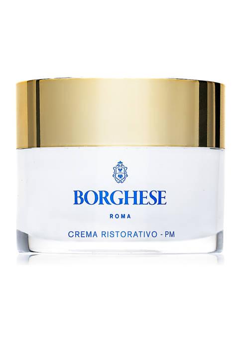 Borghese Crema Ristorativo Night Creme