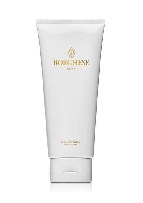 Borghese Crema Saponetta Creme Cleanser
