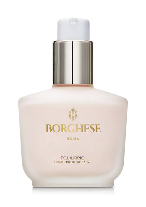 Borghese Equilibrio Daily Moisturizer