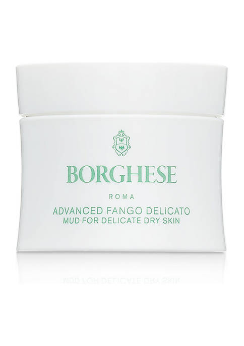 Borghese Advanced Fango Delicato Hydrating Mud Mask Ornament