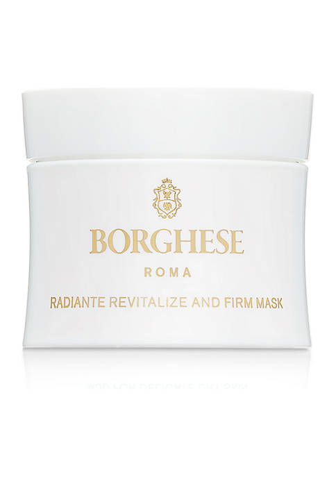 Borghese Radiante Revitalize and Firm Mask Ornament