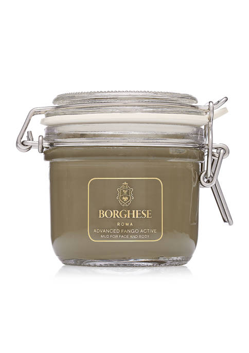 Borghese Advanced Fango Active Mud for Face and