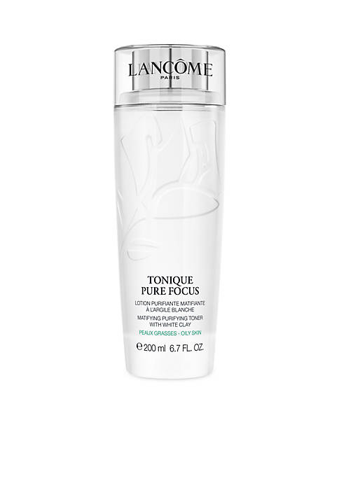 Tonique Pure Focus Matifying Purifying Toner