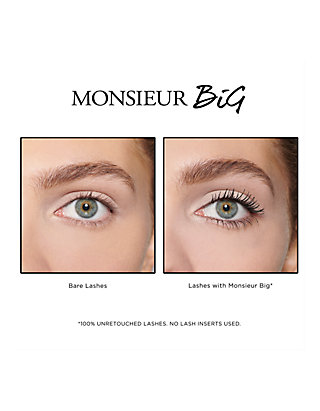 79f20de87be Lancôme Monsieur Big Waterproof Mascara | belk