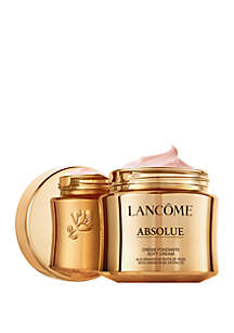 Absolue Revitalizing & Brightening Rich Cream with Grand Rose Extracts