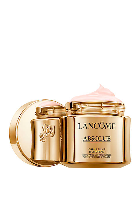 Lancôme Absolue Revitalizing & Brightening Rich Cream with