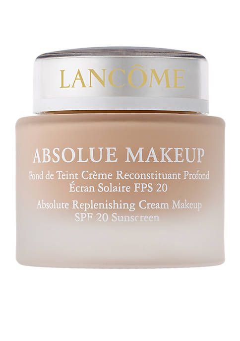 Lancôme Absolue Cream Hydrating & Replenishing SPF 20