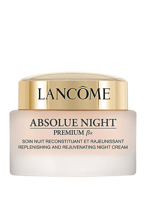 Lancôme Absolue Premium Bx Night Recovery Moisturizer Cream