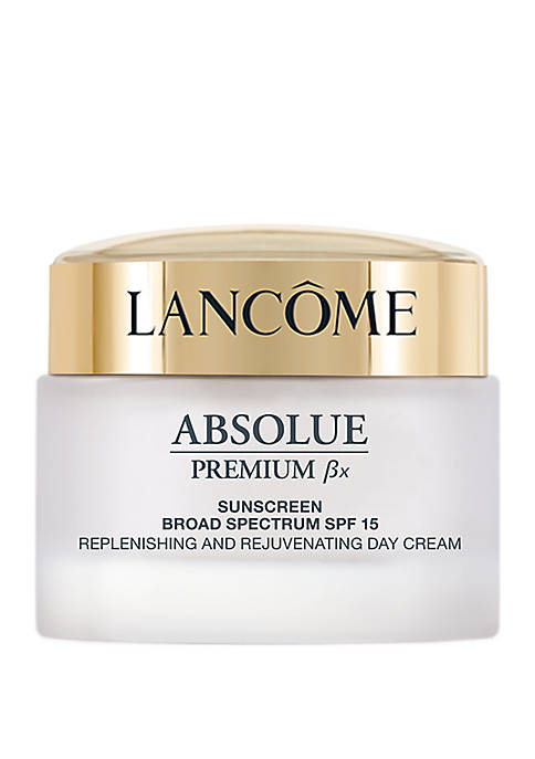 Lancôme Absolue Premium ßX Absolute Replenishing Cream SPF