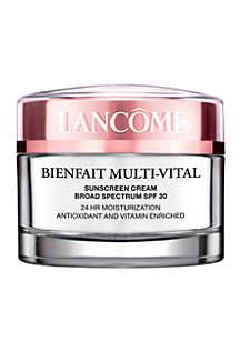 Bienfait Mult-Vital SPF 30 Cream