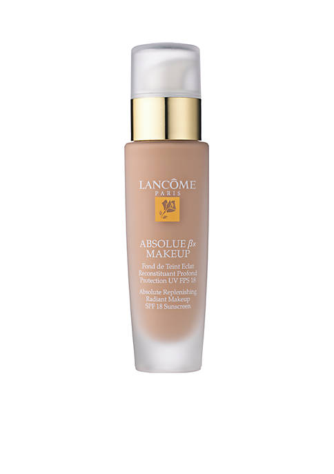 Lancôme Absolue Bx SPF 18 Replenishing Radiant Liquid