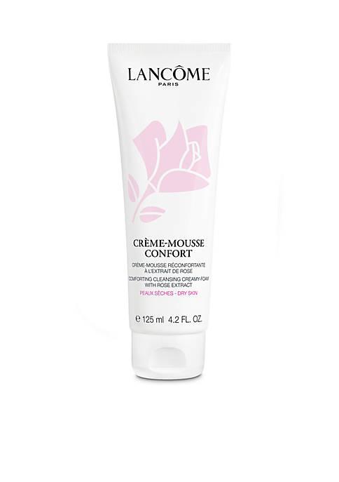 Lancôme Crème Mousse Confort Creamy-Foam Cleanser