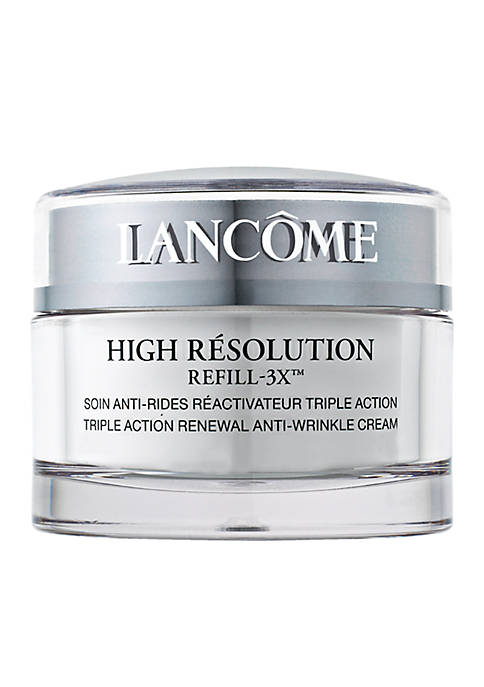 Lancôme High Résolution Refill-3X™ SPF 15 Triple