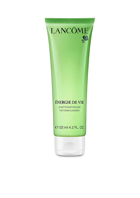 Énergie de Vie Smoothing & Purifying Foam Cleanser