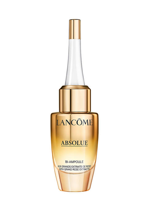 Lancôme Absolue Overnight Repairing Bi-ampoule Concentrated