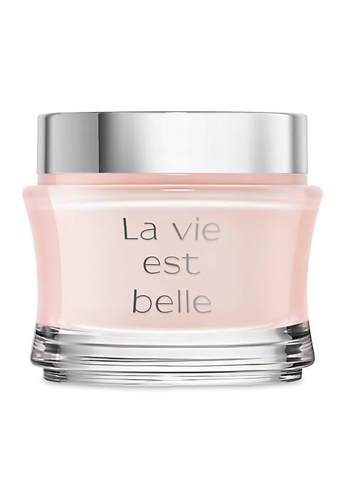 Lancôme La Vie Est Belle Body Cream