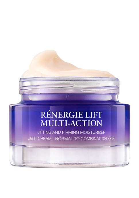 Rénergie Lift Multi-Action Lifting and Firming Light Moisturizer Cream for Normal/Combination Skin