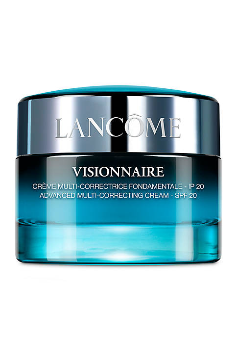 Visionnaire Advanced Multi-Correcting Cream Sunscreen SPF 20