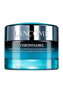 Lancôme Visionnaire Advanced Multi-Correcting Cream Sunscreen SPF 20