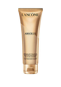 Lancôme Absolue Nurturing & Brightening Oil-In-Gel Cleanser with Grand Rose Extracts