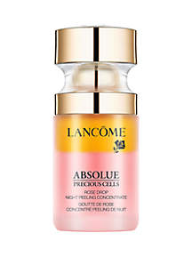 Absolue Precious Cells Rose Drop Night Skin Peel Concentrate